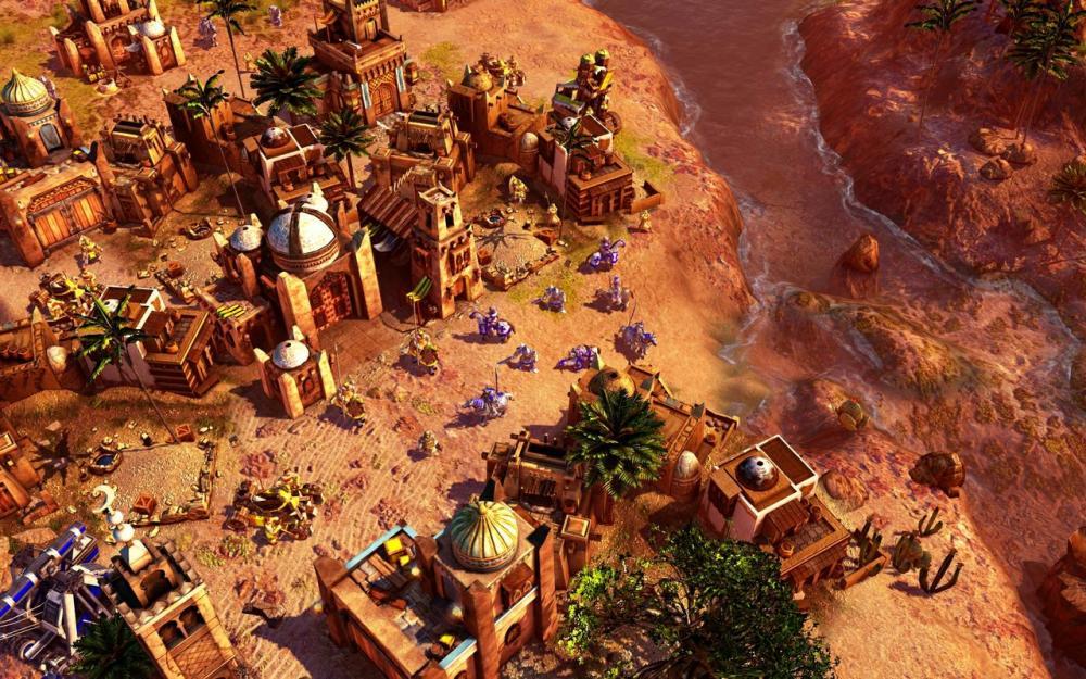 empire earth 3 descargar full español