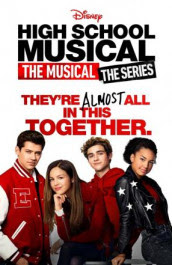 High School Musical: The Musical: The Series Temporada 1 audio latino