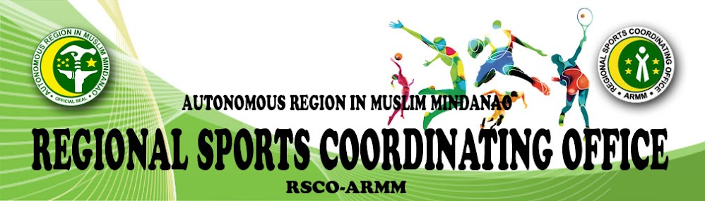 Regional Sports Coordinating Office-armm