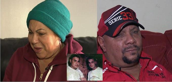 Padres de dominicanos asesinados hace 20 años piden cadena perpetua para los matadores