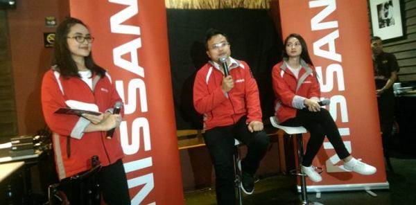 Kompetisi Pencarian Bakat Nissan GT Academy 2016 Di Bandung