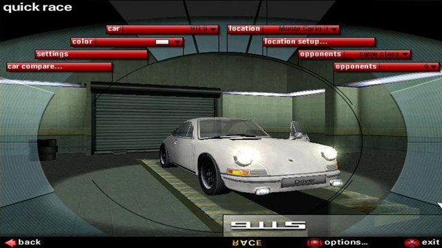 Download Need for Speed 5 Porsche Unleashed PC Games