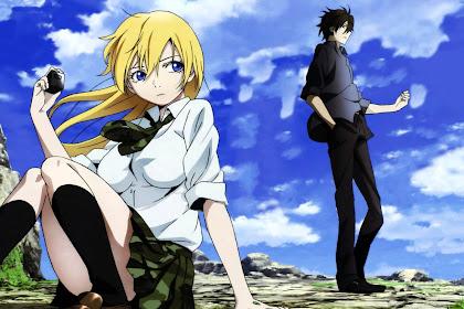 Download Anime Dragon Crisis Btoom! Bd Subtitle Indonesia