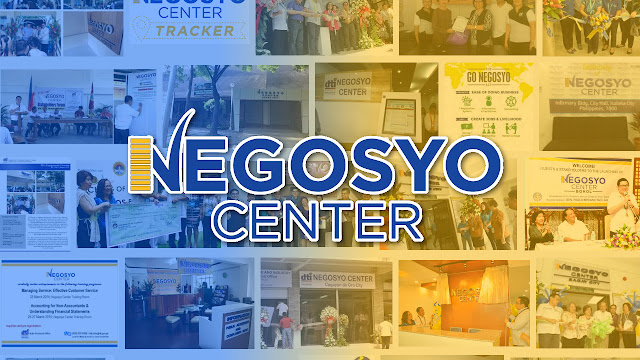 To help and promote micro, small and medium enterprises (MSMEs) in the country is the reason why the Department of Trade and Industry (DTI) is committed to establishing more and more Negosyo Centers in the Philippines.   Negosyo Centers are not just helping MSMEs but also new and potential entrepreneurs.  According to the DTI, the presence of the Negosyo Center in each municipality and province aims to provide better and more efficient services to MSMEs. Numbers of Negosyo Centers nationwide are now nearly 300 since it started in 2014.
