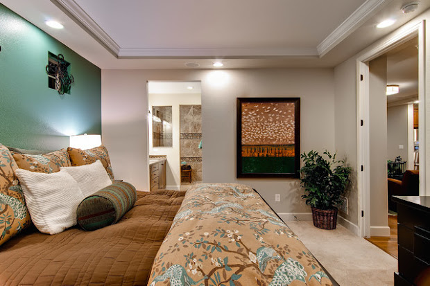 master bedroom ideas - 5 houzz bedrooms