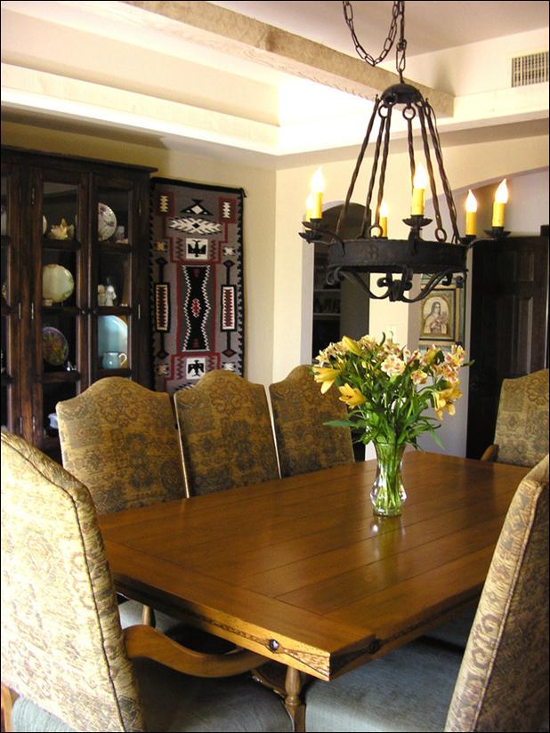 Tuscan Dining Room Design Ideas | Room Design Inspirations