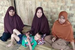 Warga Badui Mengaku Bahagia Masuk Islam dan Jadi Mualaf