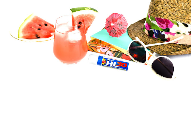 Food to help keep your skin hydrated this summer by Barbies Beauty Bits