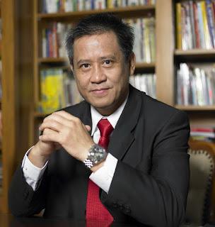 Profil Andrie Wongso, Motivator Nomor Satu Indonesia