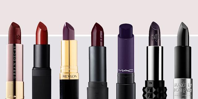Perbedaan Antara Lipstik, Lip Tint, dan Lip Balm