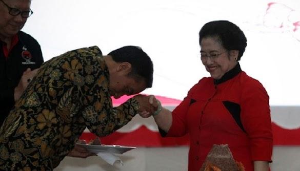 """Dosen Psikologi : Jokowi Tidak Akan Panik Karena Dia """"Bukan Dalang"""""""