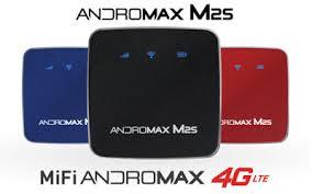 Perbedaan Modem Smartfren Andromax M2y dan M2s