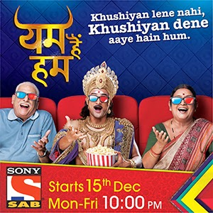 SAB TV set to launch a new fantastical comedy show
