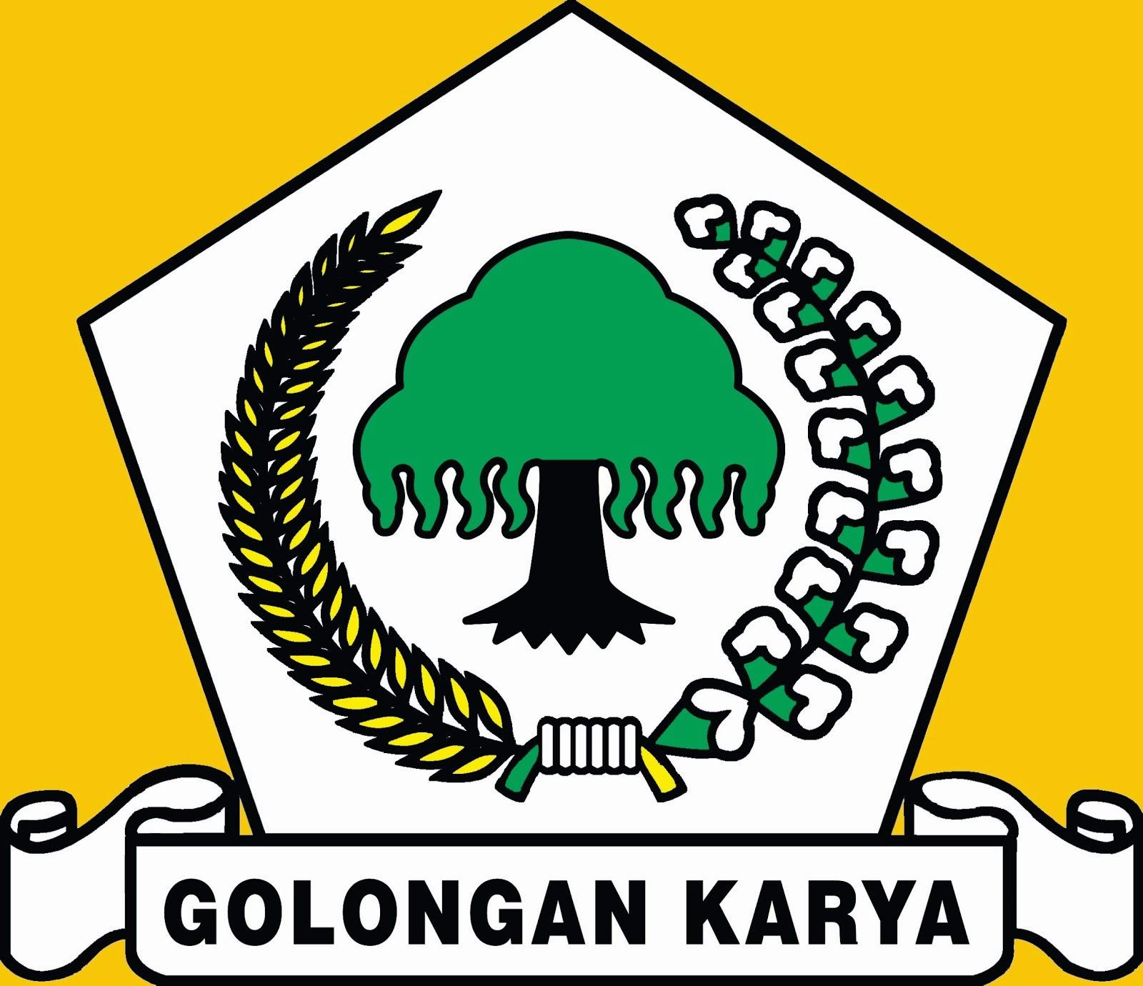 Kepengurusan Partai Golkar Lampung Berubah Dari Susunan Tim Formatur?