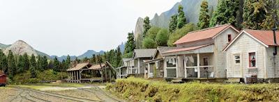 Atherton Company Housing