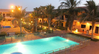 Hotel Murah di Obhur - Roze Abhur Furnished Villas