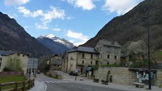 Valle de Bohí o Vall de Boí.