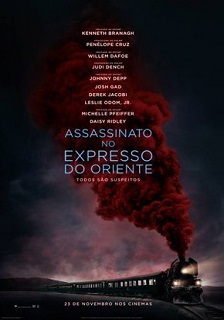 Assassinato no Expresso do Oriente (2017) Torrent – HD Dublado Download