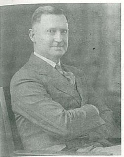 George Bruce Marquis - Western Author