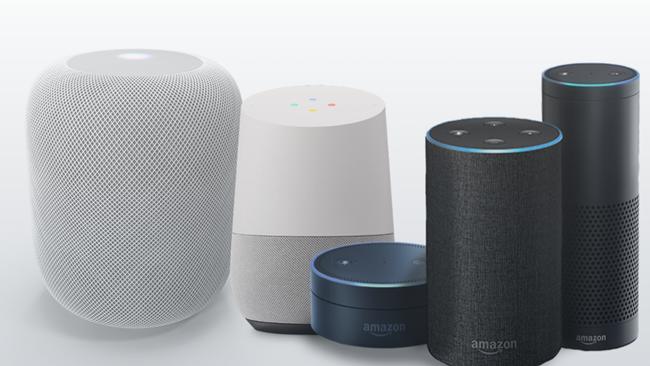Altavoces inteligentes Amazon Echo y Google Home, como hacer que sean lo más privados posible