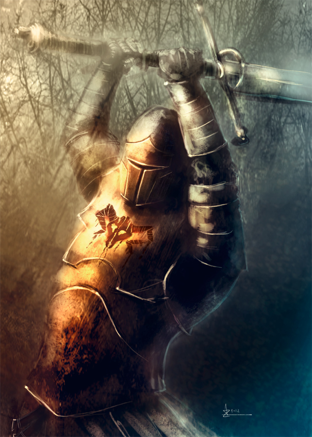 Image result for longsword warrior art