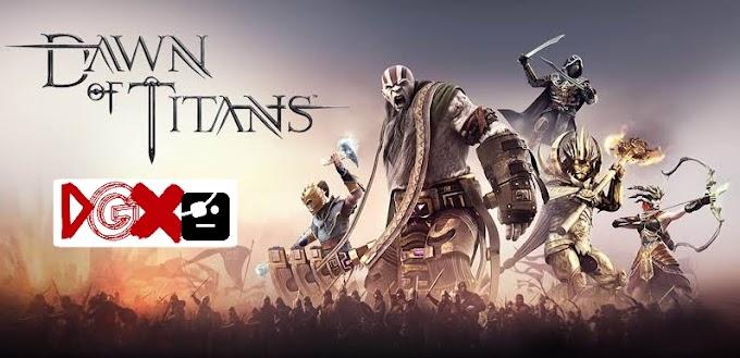 Dawn Of Titans MOD Dinero Infinito v 1.33.1