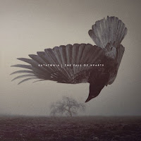 "Katatonia - ""The Fall of Hearts"""
