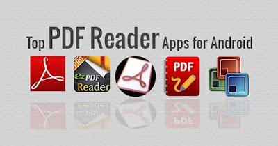 6 Aplikasi PDF Android Wajib Ada di HP Anda