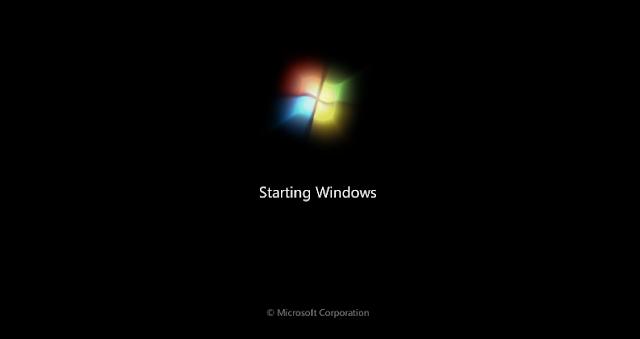 Cara Mempercepat Startup Windows Melalui MSCONFIG