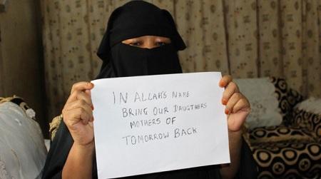 Mama Boko Haram: Aisha Alkali Wakil