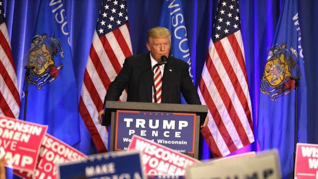 Trump se compromete a brindar un futuro mejor para los negros