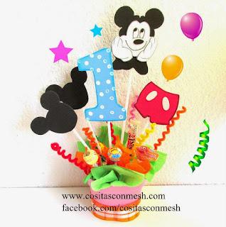 centros-mesa-mickey-mouse