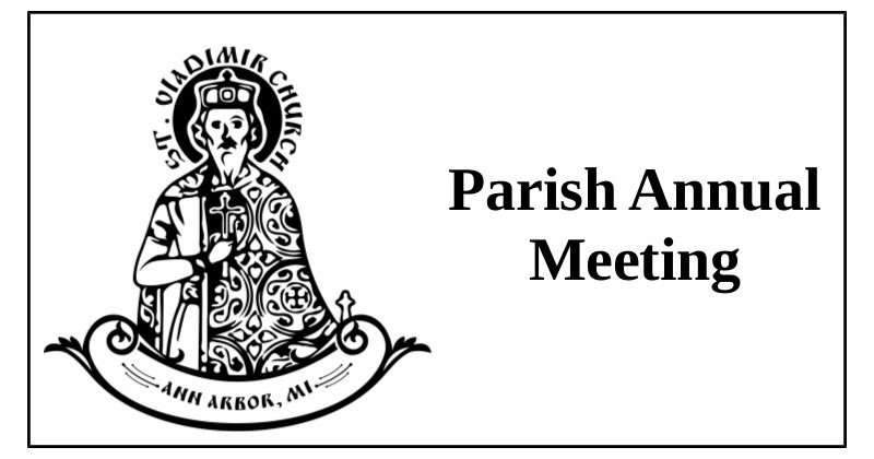 Blogtushka: Annual Meeting Reports and Other Documents