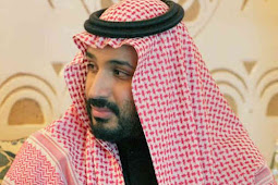 Saudi Crown Prince, Mohammed bin Salman Set To Begin Historic Pakistan Visit