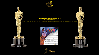 oscar favorite best music original song award-remember me-coco