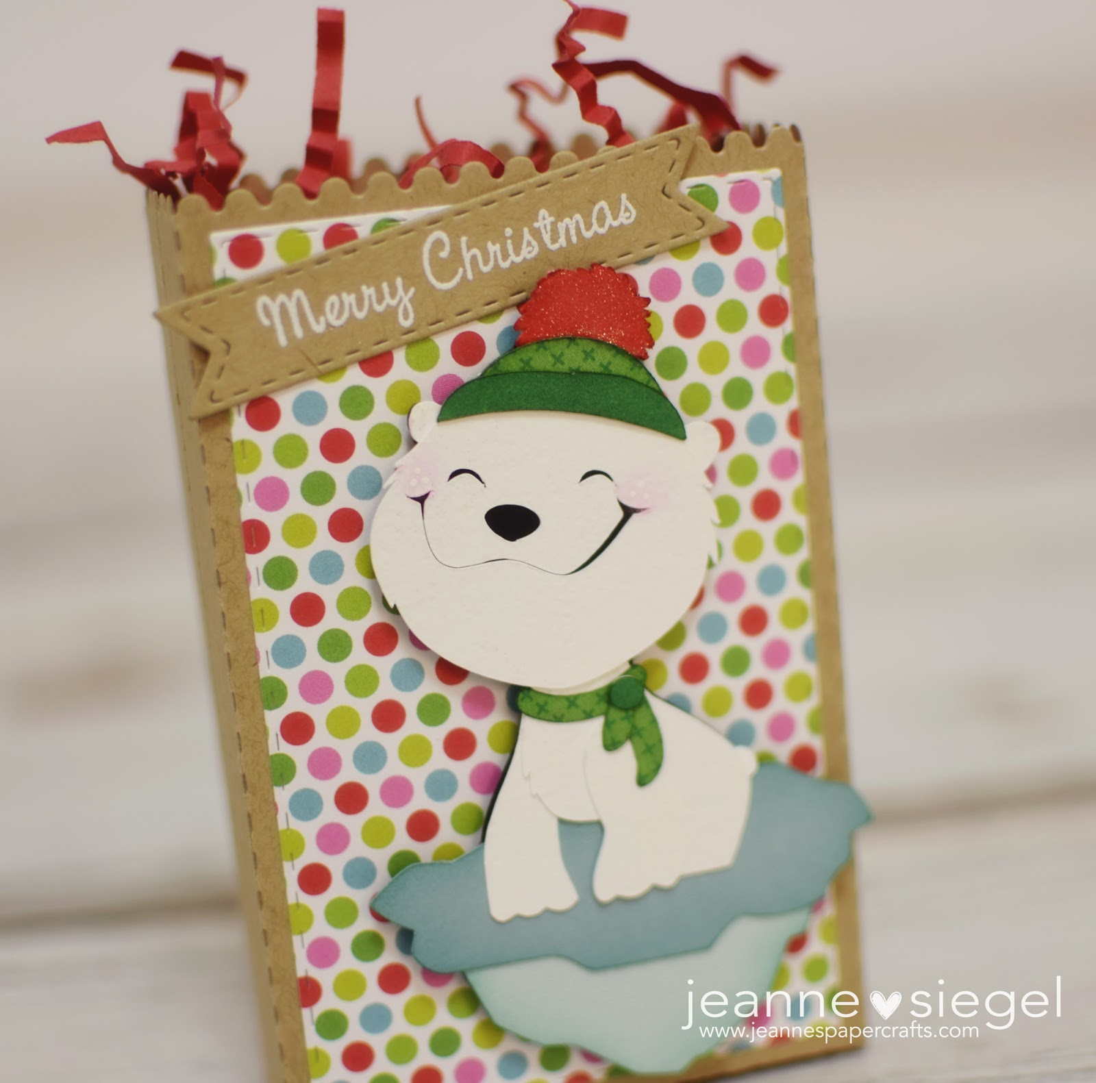 Jeanne's Paper Crafts