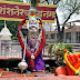 Shree Shani Chalisa Lyrics in Hindi and English
