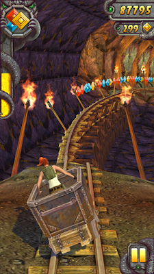 Download gratis Temple Run 2 Mod Apk