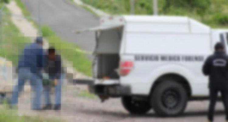 Fotos, Localizan cuerpo desmembrado en Zumpango, Guerrero