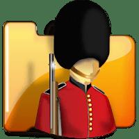 Folder Guard Icon