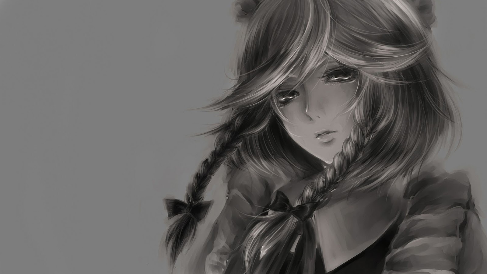 Gambar gambar anime yang sangat cantik
