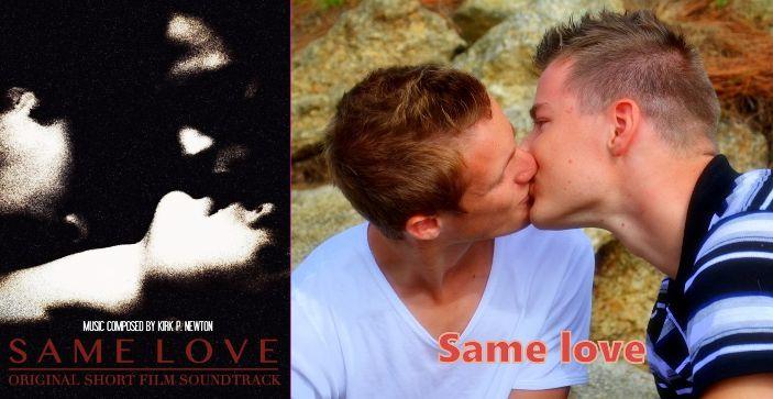 Same Love, corto