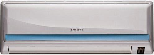 Daftar Harga AC Samsung 3/4 PK Terbaru
