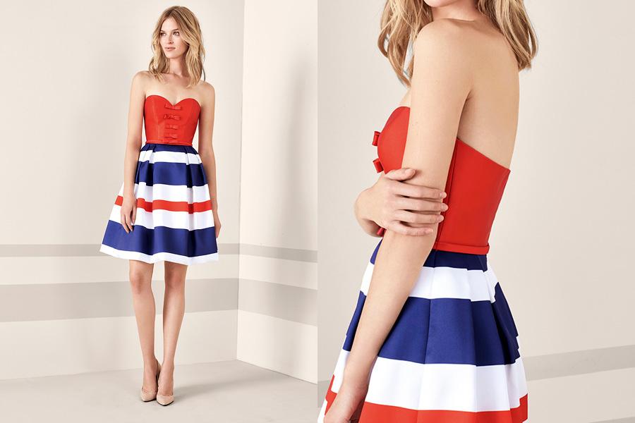 773cfa1e8 Además ésta semana hay una promoción consistente en que por la compra de  cualquiera de éstos vestidos