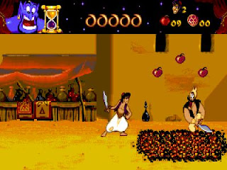Aladdin Game Free Download
