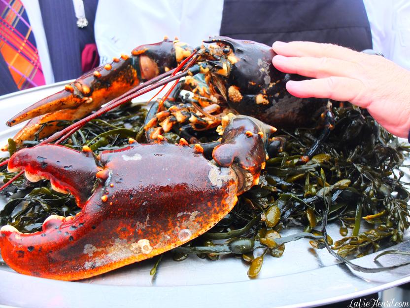 Oosterscheldekreeft, kreeft, opening, zeeland, zierikzee, vis, food, eten, gastronomie, culinair, foodie, foodblog, foodpic, foodporn, foodpics, delicious, homard, kreeft, lobster, joop braakhekke, de kring van de oosterscheldekreeft, LaVieFleurit.com,