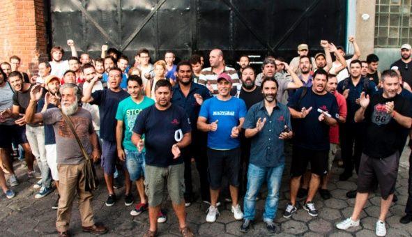 Grupo Clarín de Argentina despide a 380 diseñadores gráficos