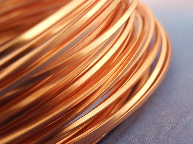 Comex Copper Live Price March 2019