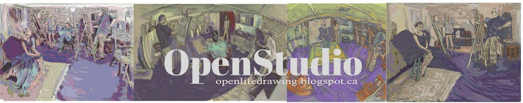 OpenStudio Life Drawing