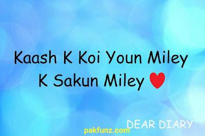 Dear Diary Love Quotes and Shayari HD Images 7